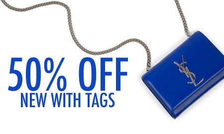 50% Off New With Tags