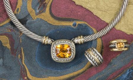 Gifts Under $1,000: David Yurman Jewelry & More