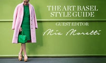 The Art Basel Style Guide