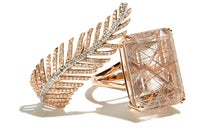Fine Edge: Jewelry & Watches