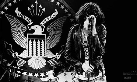 Rocker's Edge