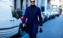 The Men's Style Guide