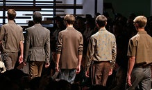 Men's: The New Neutrals