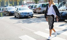 NYFW Editor We Love: Sarah Rutson