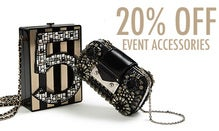 20% Off Event Accessories