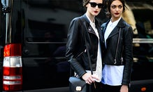 Street Style Essential: The Moto Jacket