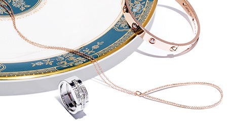 Gifts For Mom: Cartier & More