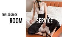 The Lookbook: Room Service