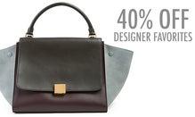 40% Off Designer Favorites