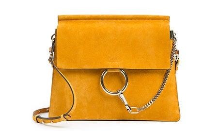 New In: Handbags