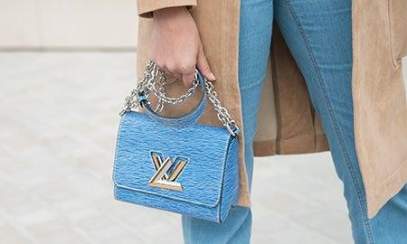 Louis Vuitton Handbags & Accessories