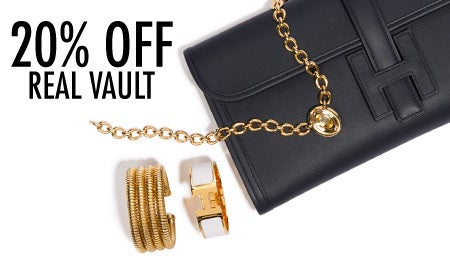 20% Off Real Vault
