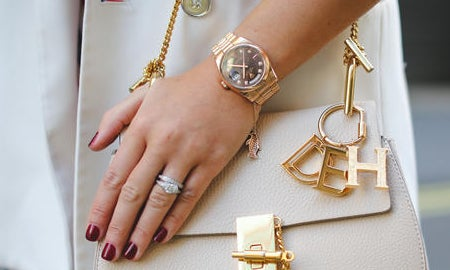 Editors' Picks: Fine Jewelry & Watches