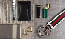 House Of Cards: Men's Accessories