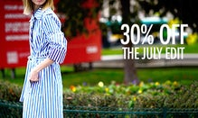 30% Off The July Edit