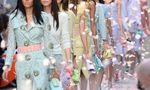 Trend Report: Power Pastels