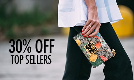 30% Off Top Sellers