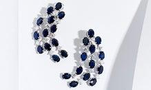 Bold Bijoux: Emeralds, Sapphires & More