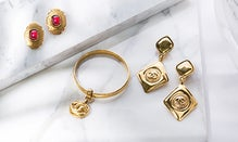 Desk To Dinner: Fine Jewelry & Watches