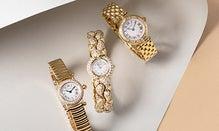 The Evening Piece: 5 Diamond Watches