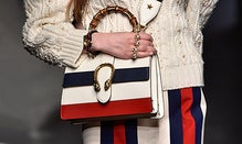 The It Bag: Fall's Ladylike Top Handle Bag