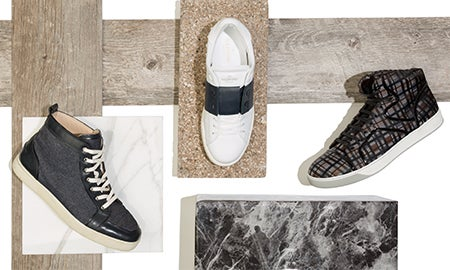 New Season Sneakers: Footwear To Kick Start Your Style