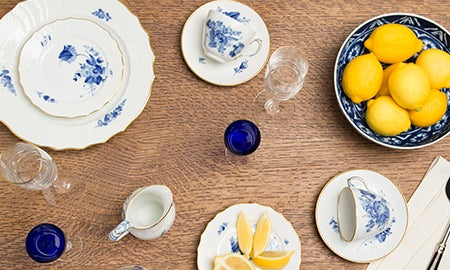 Winning Patterns: Shop China & More
