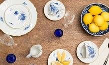 Winning Patterns: Shop China & More