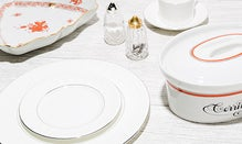 Heritage Classics: Shop Herend, Limoges & More
