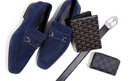 Modern Staples: Menswear Made Easy