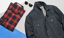 Checkmate: How To Wear Plaid
