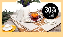 30% Off Home