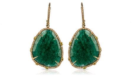 The Jewelry Edit: Earrings