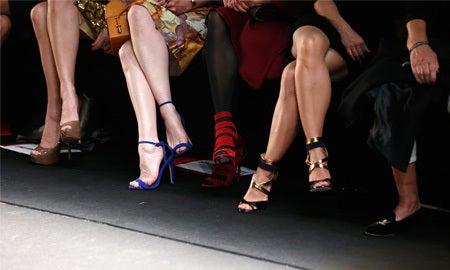 Front Row Fashion