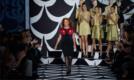 20% Off DVF's Greatest Hits
