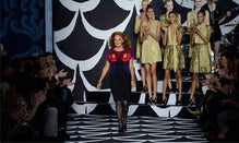 DVF's Greatest Hits