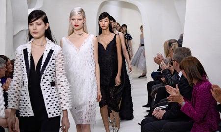 Dior Does Brooklyn