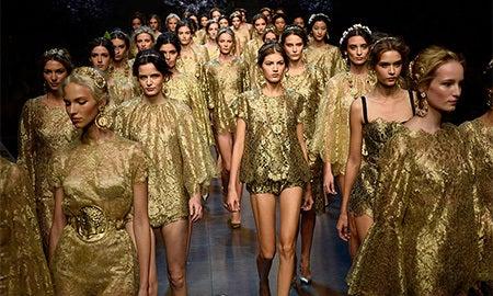 30% Off Dolce & Gabbana & More