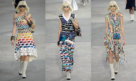 20% Off Chanel, Louis Vuitton & More