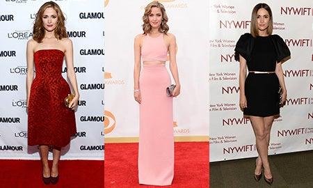 Get Her Look: Rose Byrne