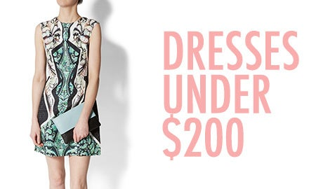 20% Off Styles By DVF, Tory Burch & More