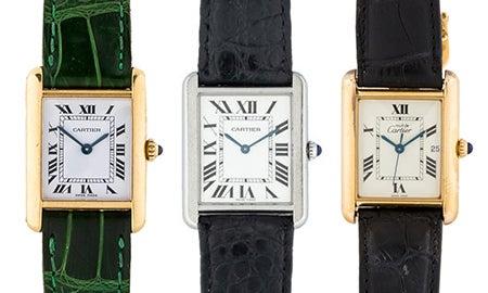 Watches Under $2000