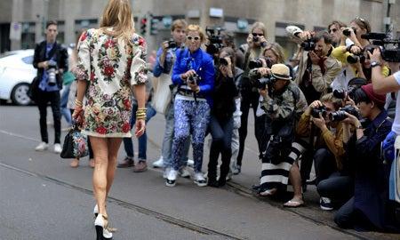 NYFW: Street Style Stars